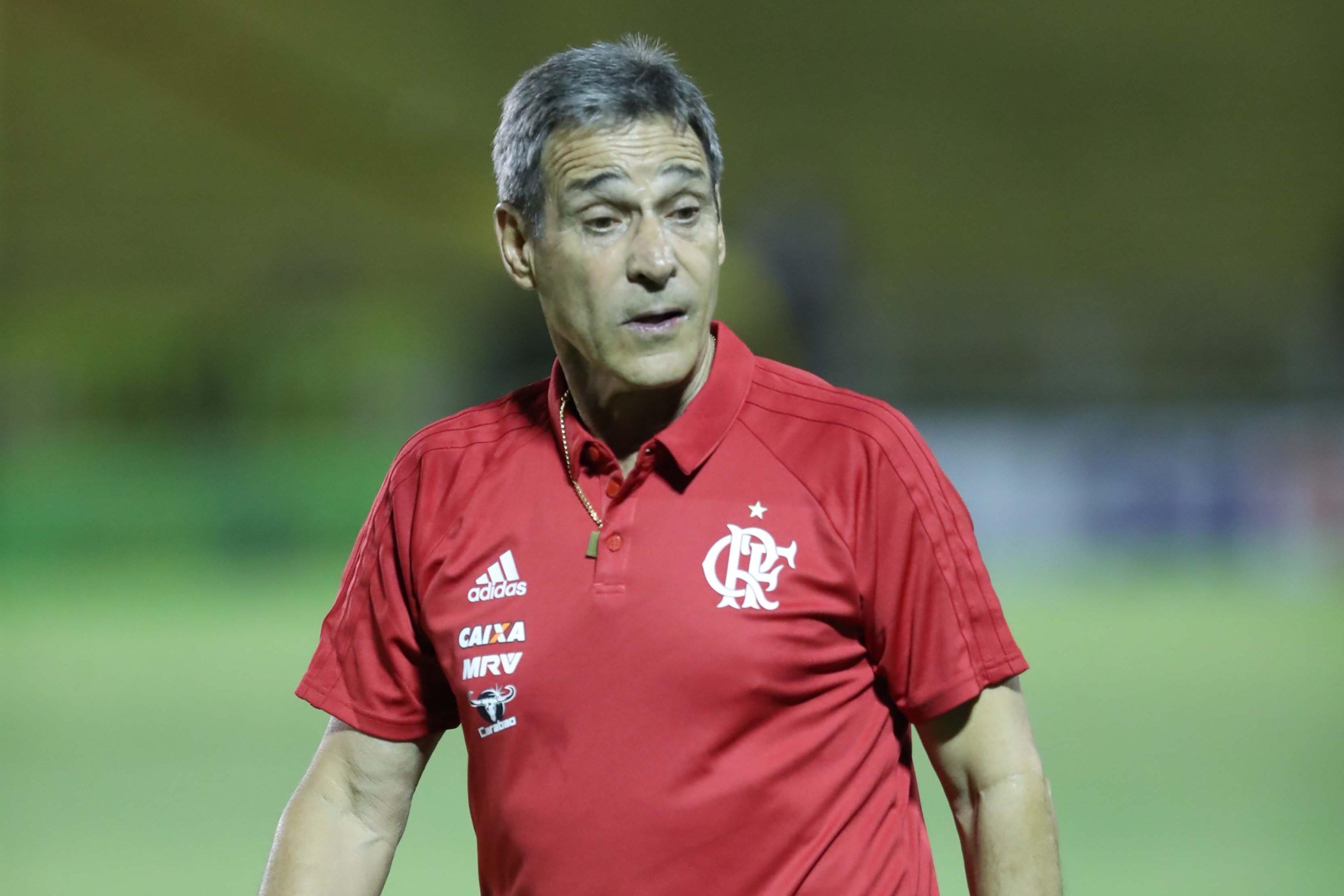 carpegiani Flamengo