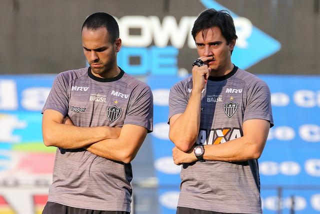 Atlético-MG Larghi
