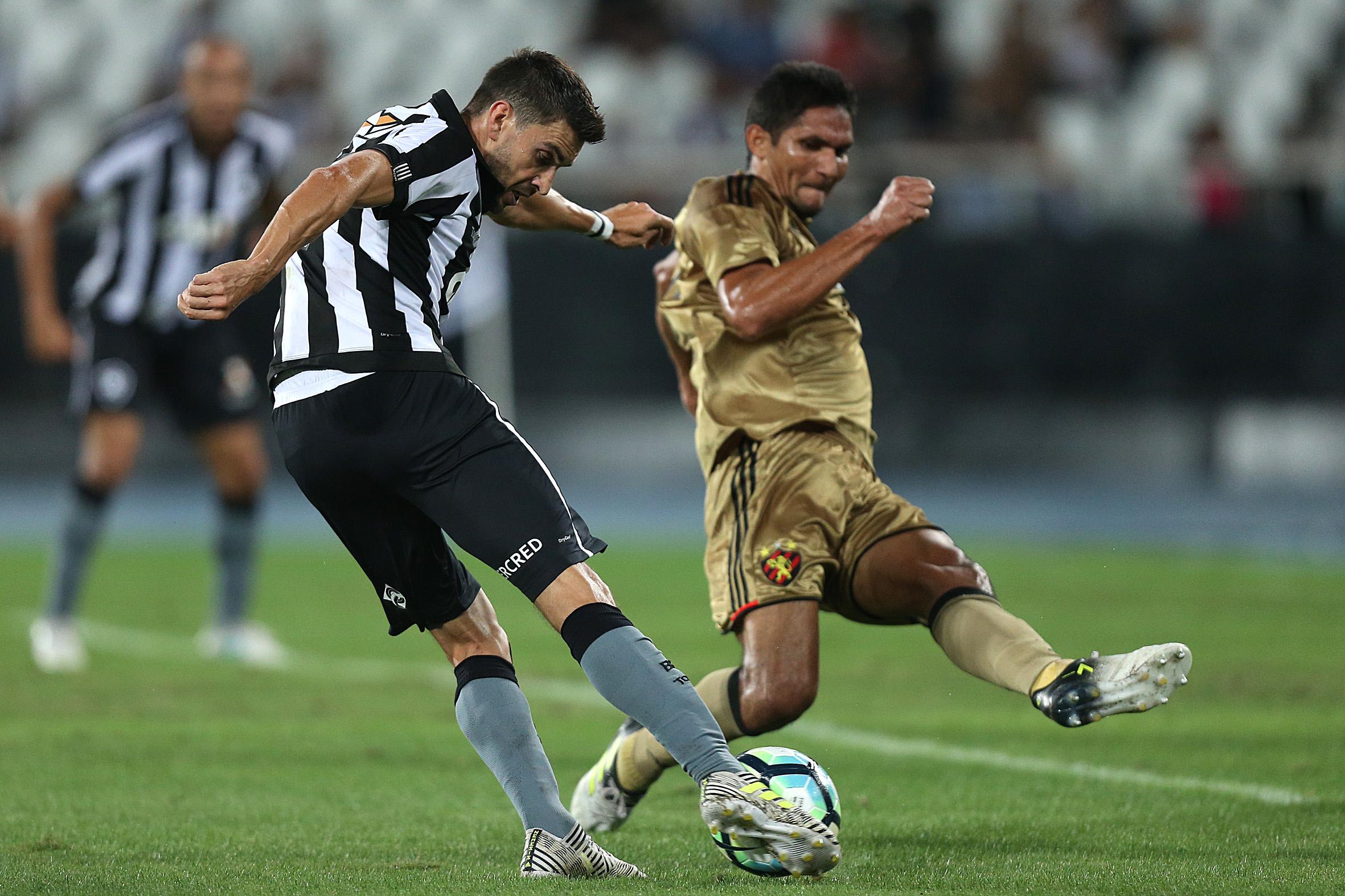 Sport X Botafogo 3 Motivos Para Acreditar Na Vitoria Do Fogao