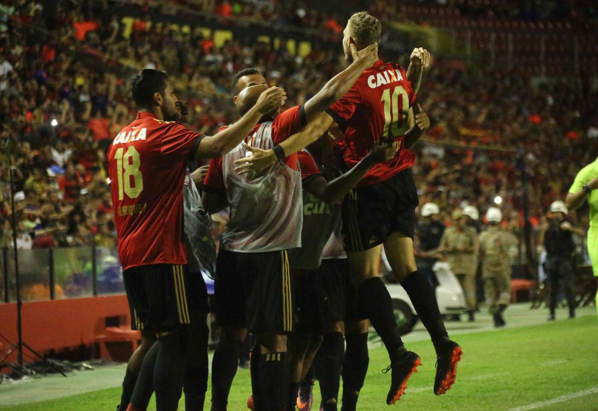 Sport X Botafogo Acompanhe O Placar Ao Vivo Pela Serie A