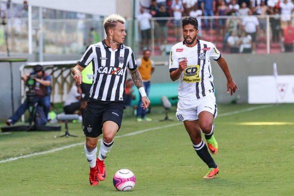 Atlético-MG Róger Guedes Palmeiras