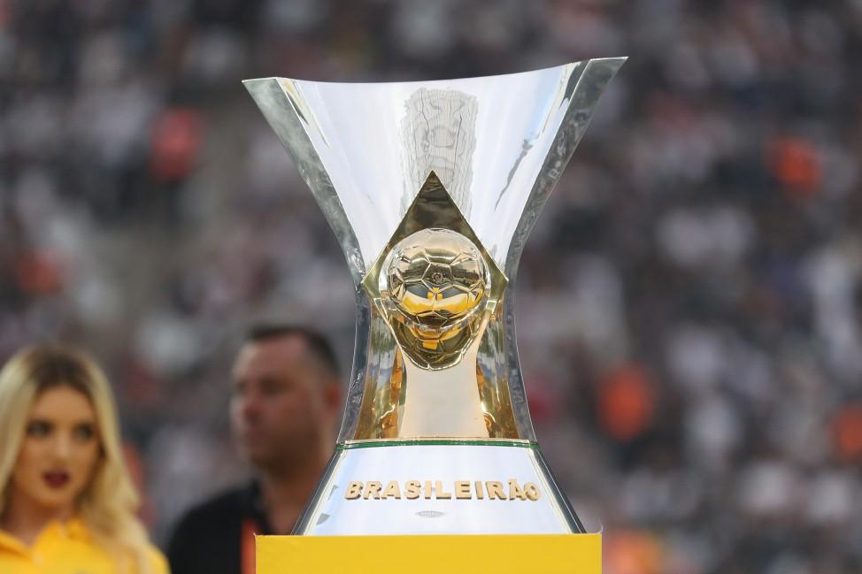 Flamengo foi campeão do primeiro turno do Brasileirão