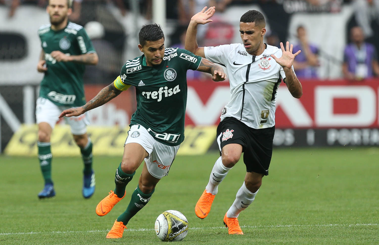 Corinthians x Palmeiras