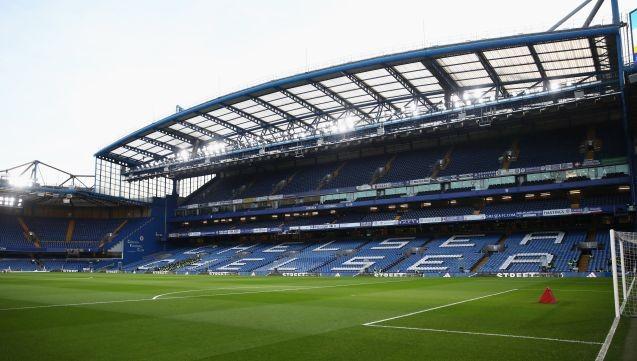 Chelsea x West Ham