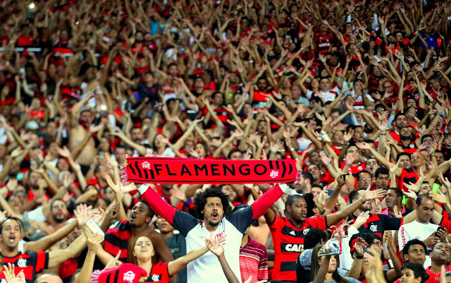 Flamengo Terá Jogo Da Libertadores Transmitido Pelo Facebook