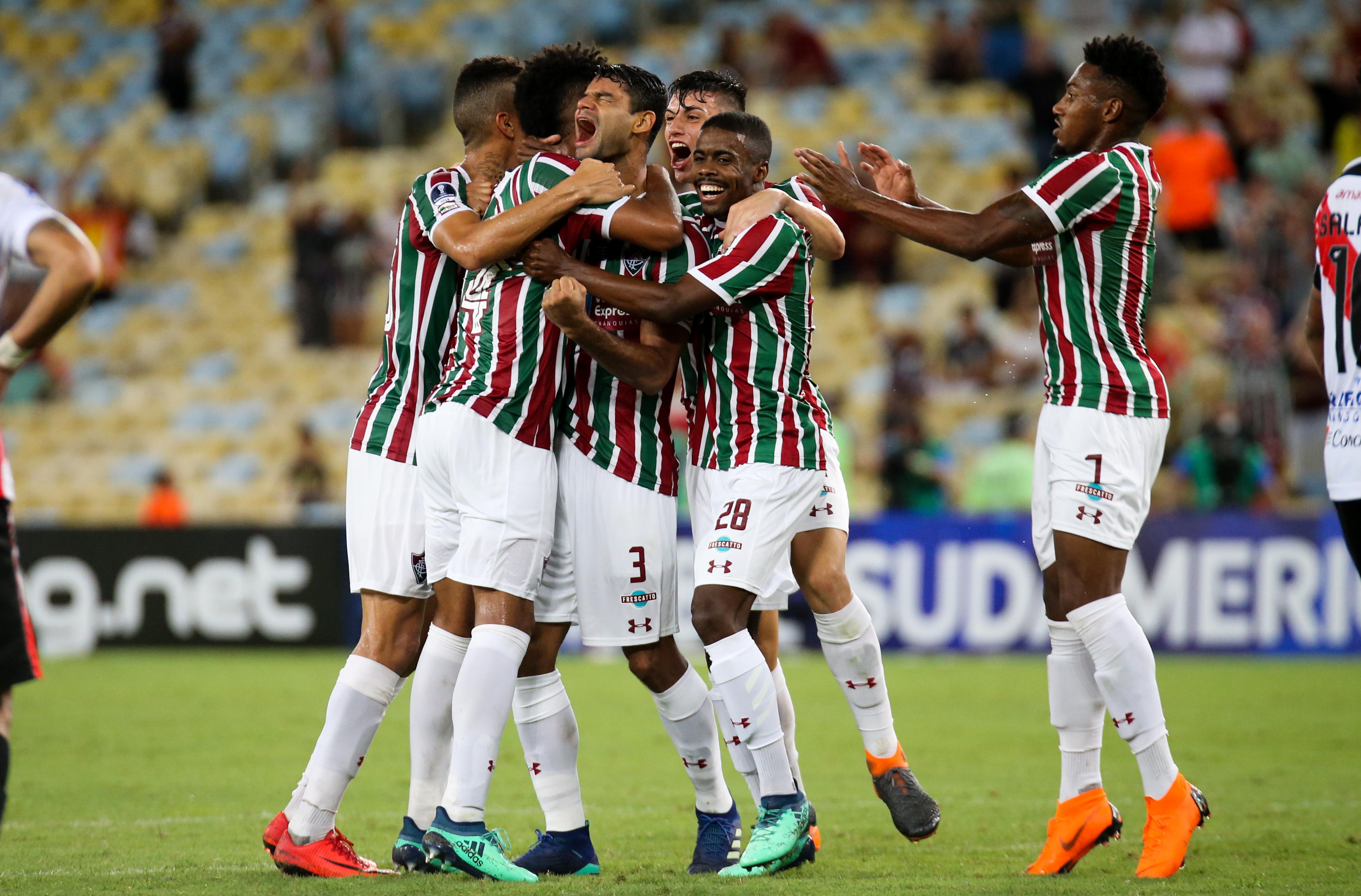 Nacional Potosí x Fluminense: GUIA DE TV