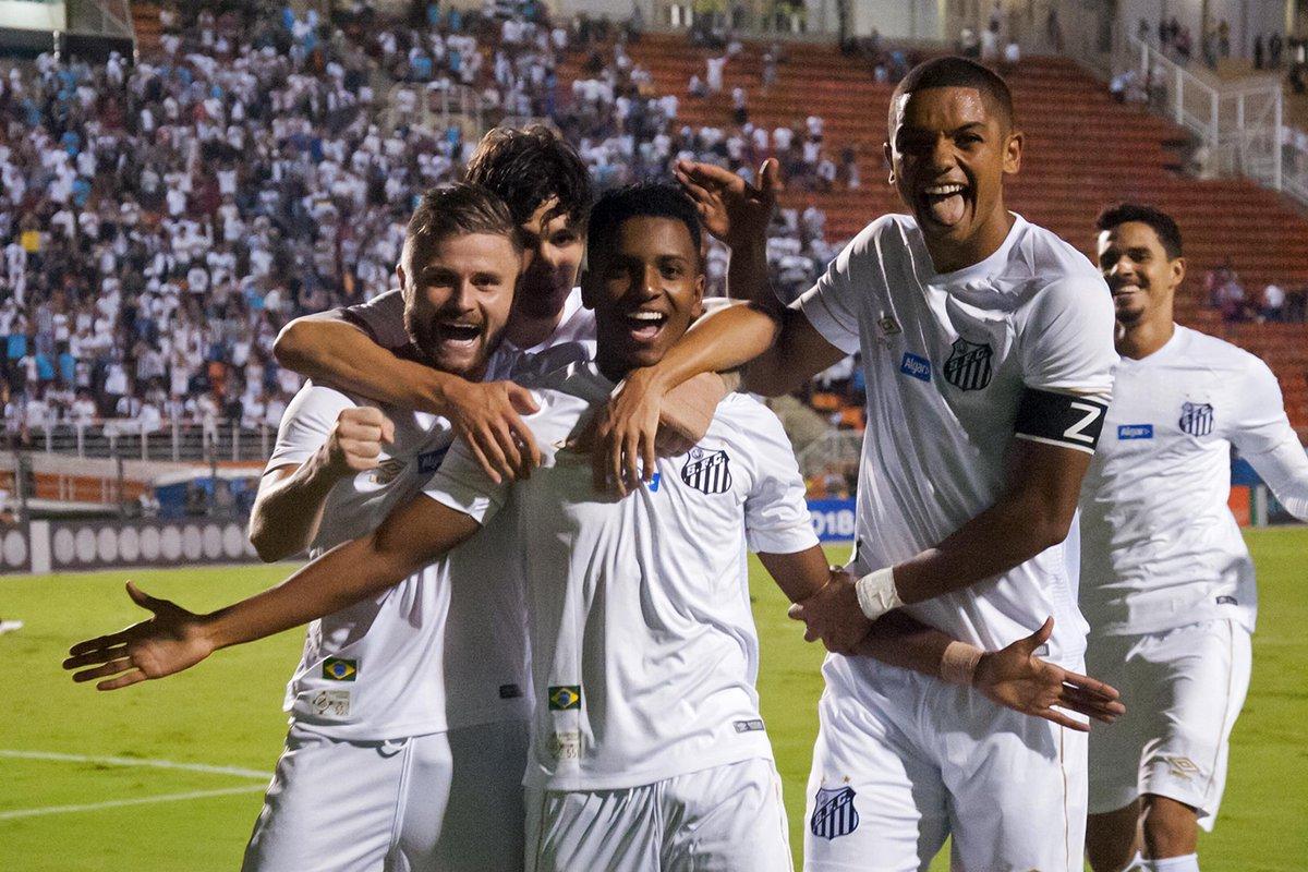 Santos x Palmeiras: parcial de ingressos vendidos