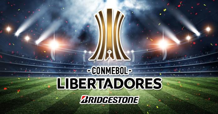 Libertadores equipes classificadas quartas de final