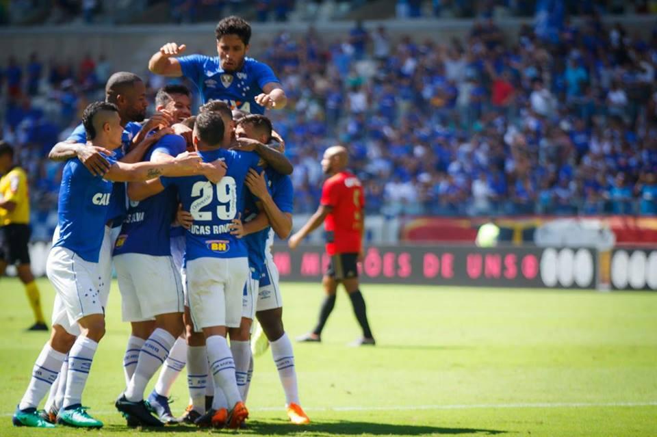 Cruzeiro X Sport Assista Aos Melhores Momentos Da Segunda Vitoria Da Raposa No Brasileirao