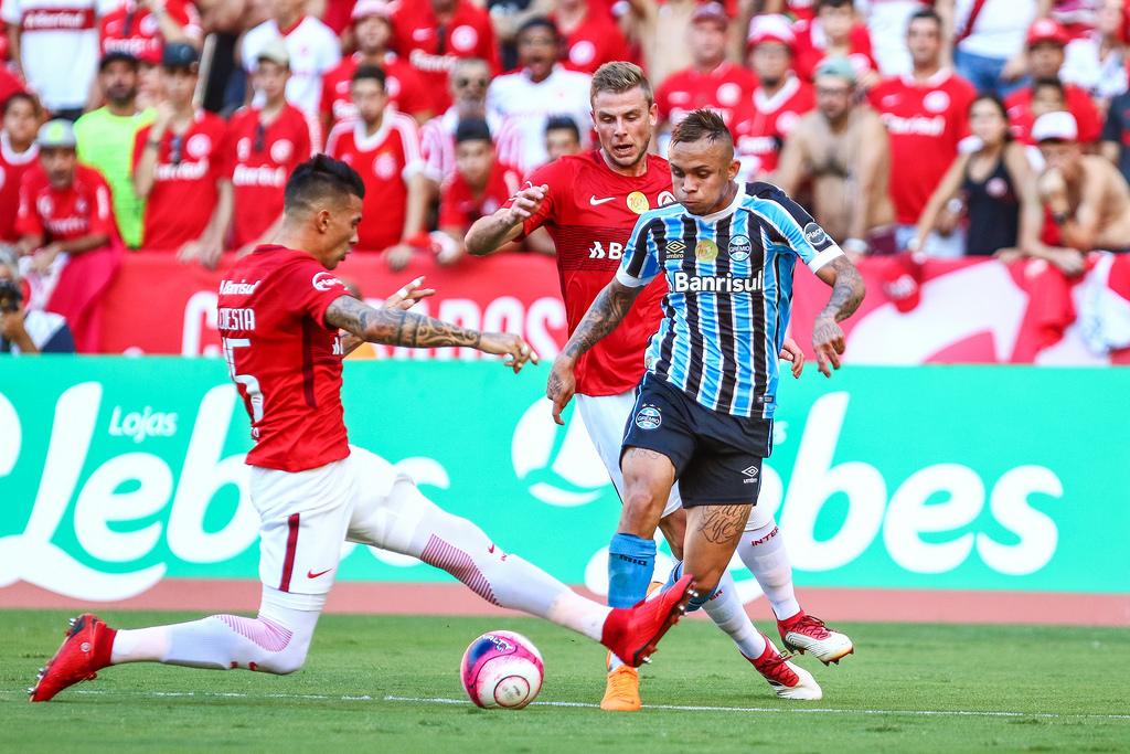 Grêmio x Inter