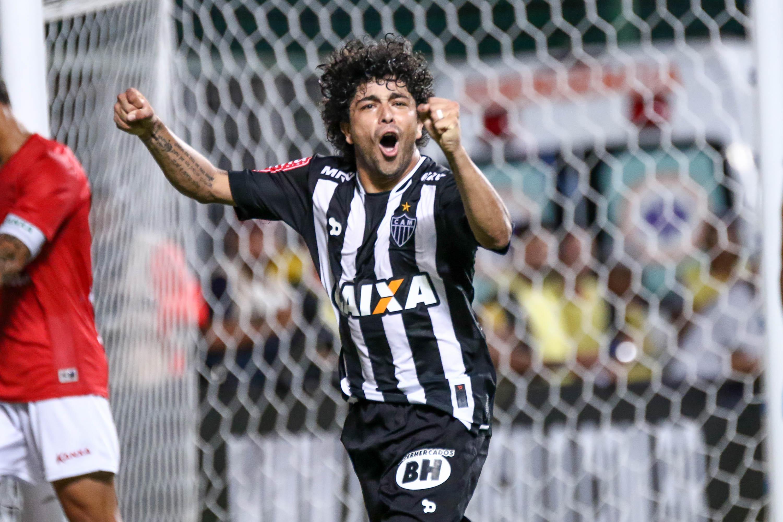 Luan minimiza derrota do Atlético-MG para o Flamengo ...