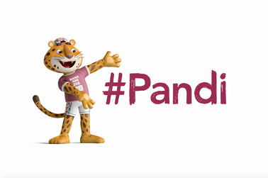 Conheça Pandi Mascote Dos Jogos Olímpicos Da Juventude 2018