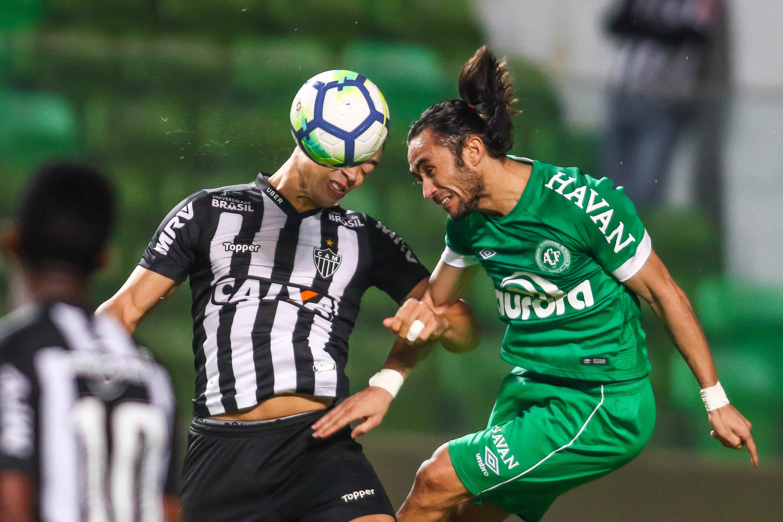Atlético-MG x Chapecoense ao vivo
