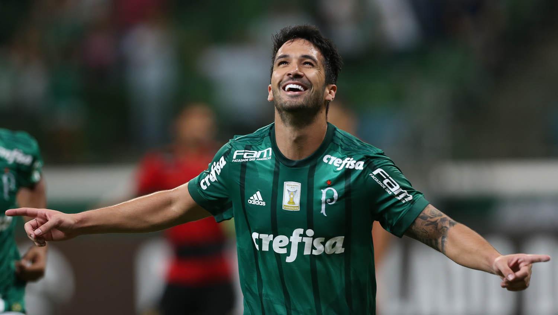 Palmeiras - Luan
