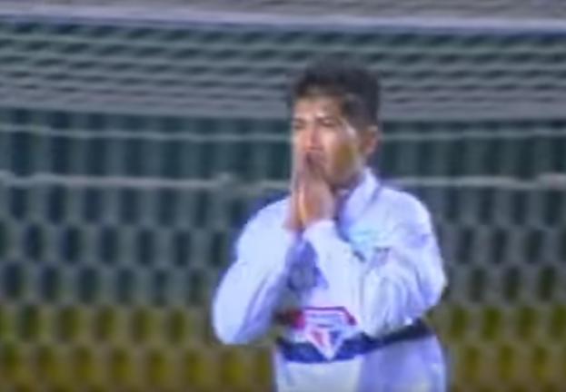 Por Que O Campeonato Brasileiro De 2000 E Chamado De Copa Joao Havelange
