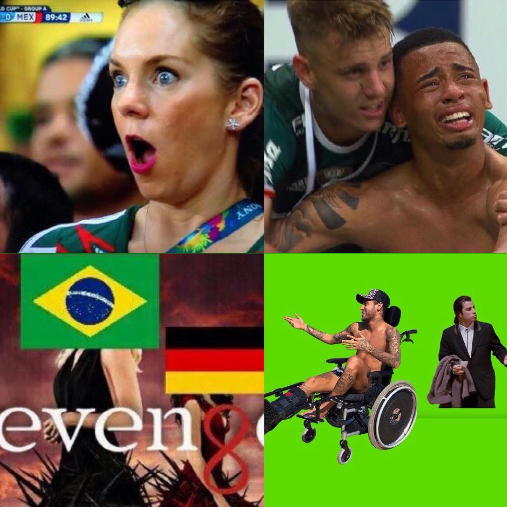 Memes Da Copa Confira A Lista Dos Melhores Para Você Usar