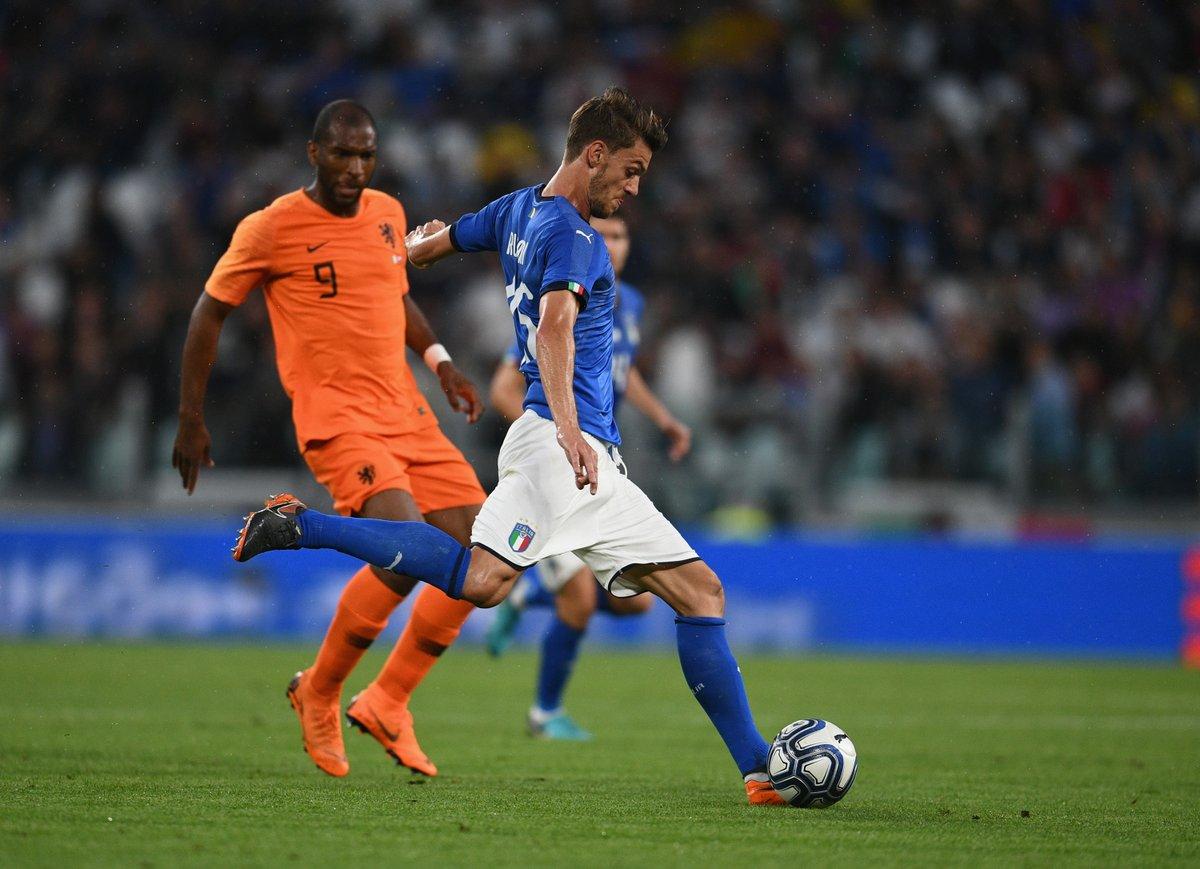 Italia X Holanda Assista Aos Melhores Momentos Da Partida