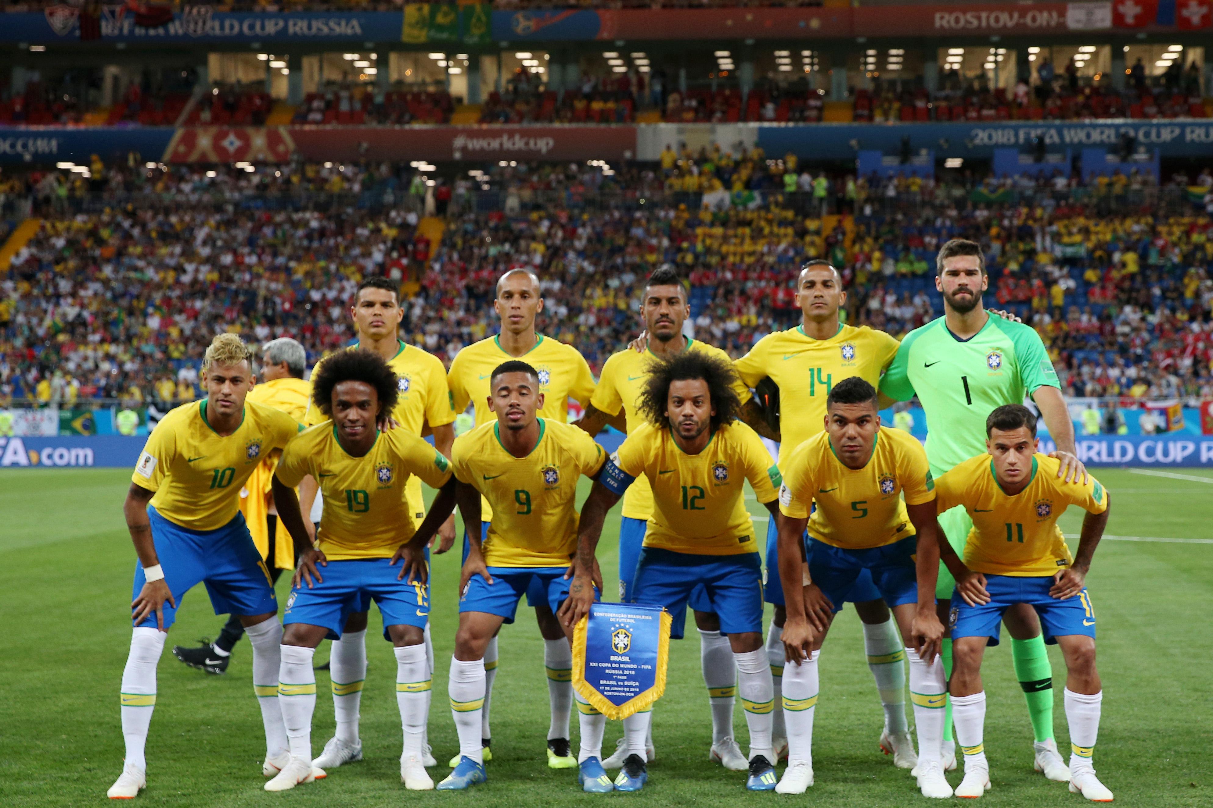 Saiba Como Assistir Aos Jogos Do Brasil Ao Vivo Online