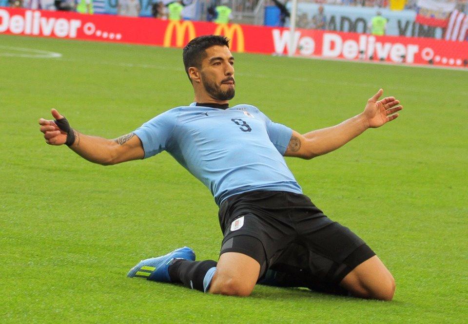 Suárez uruguai