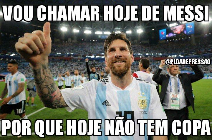 Dia Sem Copa Do Mundo Movimenta A Internet Veja Os Memes