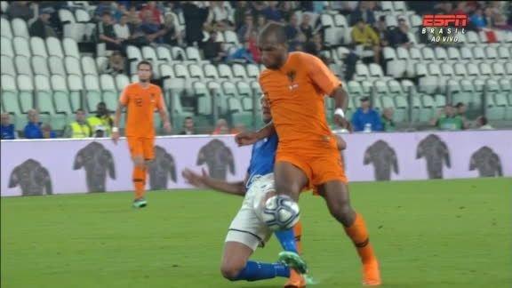 Italia X Holanda Assista Aos Gols Torcedores Noticias Sobre Futebol Games E Outros Esportes