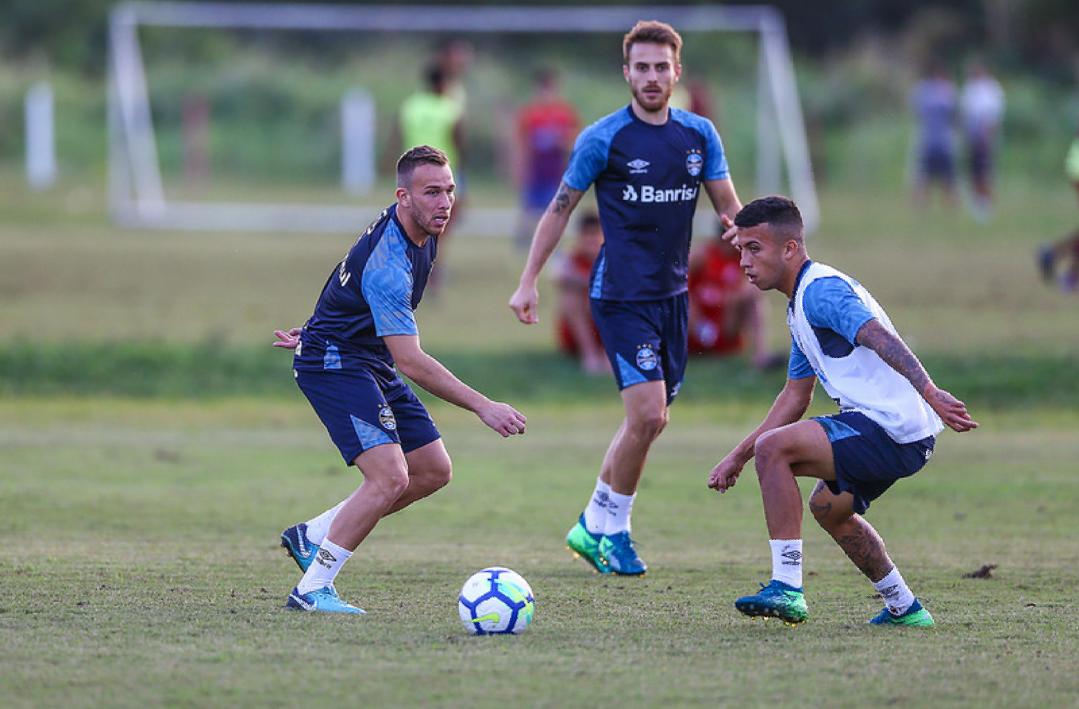 Arthur Grêmio