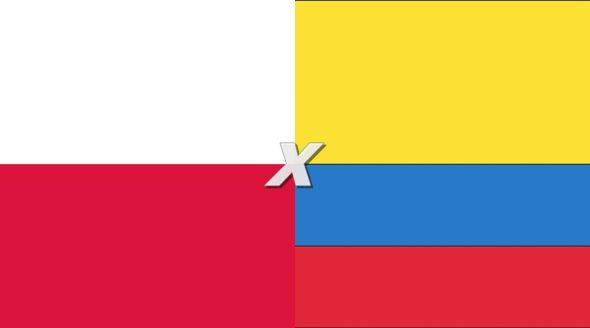 Polônia x Colômbia: Saiba como assistir ao jogo AO VIVO na TV