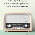 radio 1938 1970