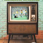 A Copa de 1970 foi a primeira com transmissão ao vivo no Brasil.