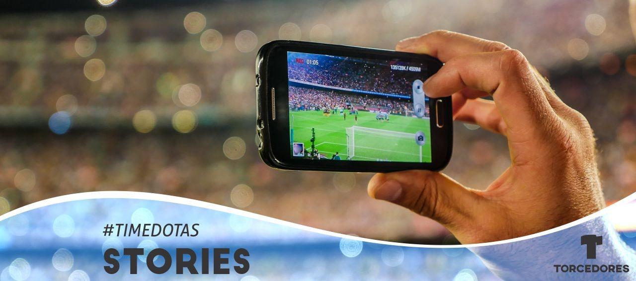 A evolução da tecnologia nas Copas do Mundo