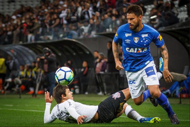 Corinthians X Cruzeiro Saiba Tudo Da Raposa Para O Duelo Do