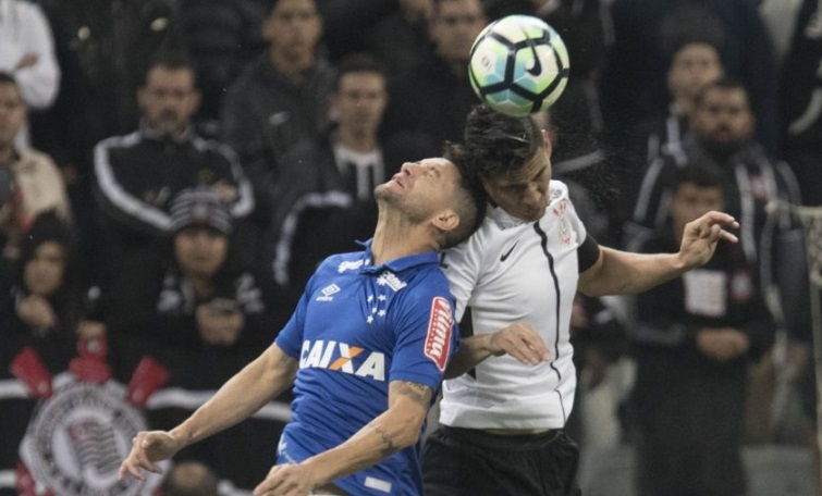 Cruzeiro X Corinthians Saiba Como Assistir Ao Amistoso Ao Vivo Na Tv