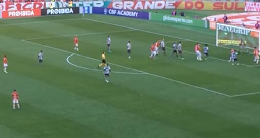 Inter x Botafogo