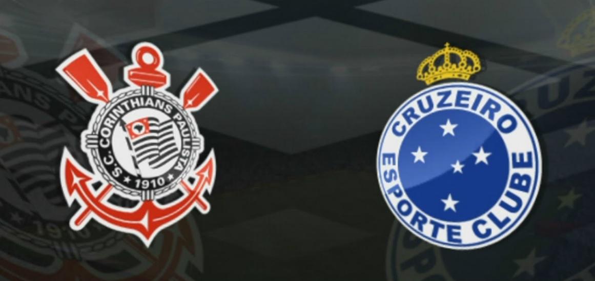 Corinthians X Cruzeiro Acompanhe Ao Vivo O Placar Da Partida