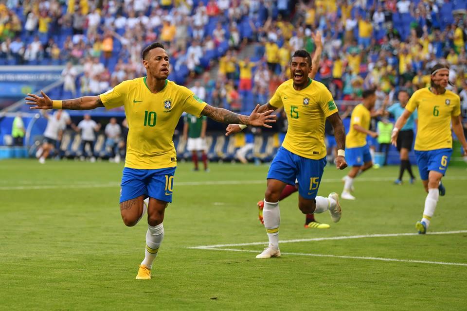 Próximo Jogo Da Seleção Brasileira Na Copa Data Horário E O Que Esperar Torcedores Notícias Sobre Futebol Games E Outros Esportes