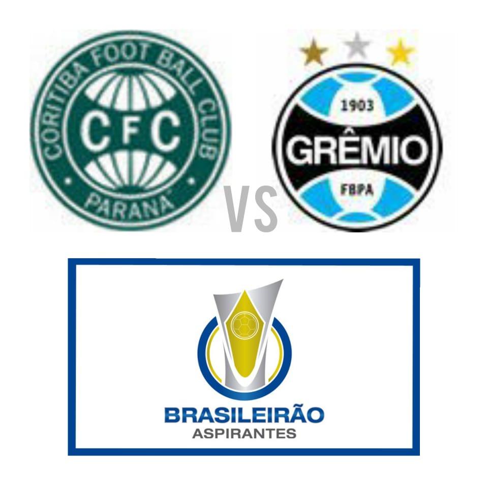 Coritiba x Grêmio