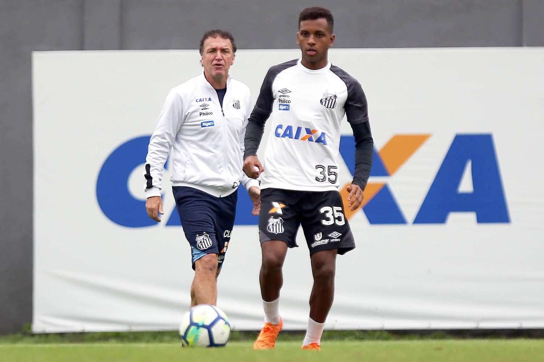 Relacionados Santos