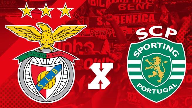 Benfica X Sporting Assistir Ao Campeonato Portugu U00eas AO