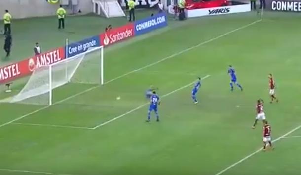 Flamengo X Cruzeiro Assista Aos Gols Da Partida Da Libertadores