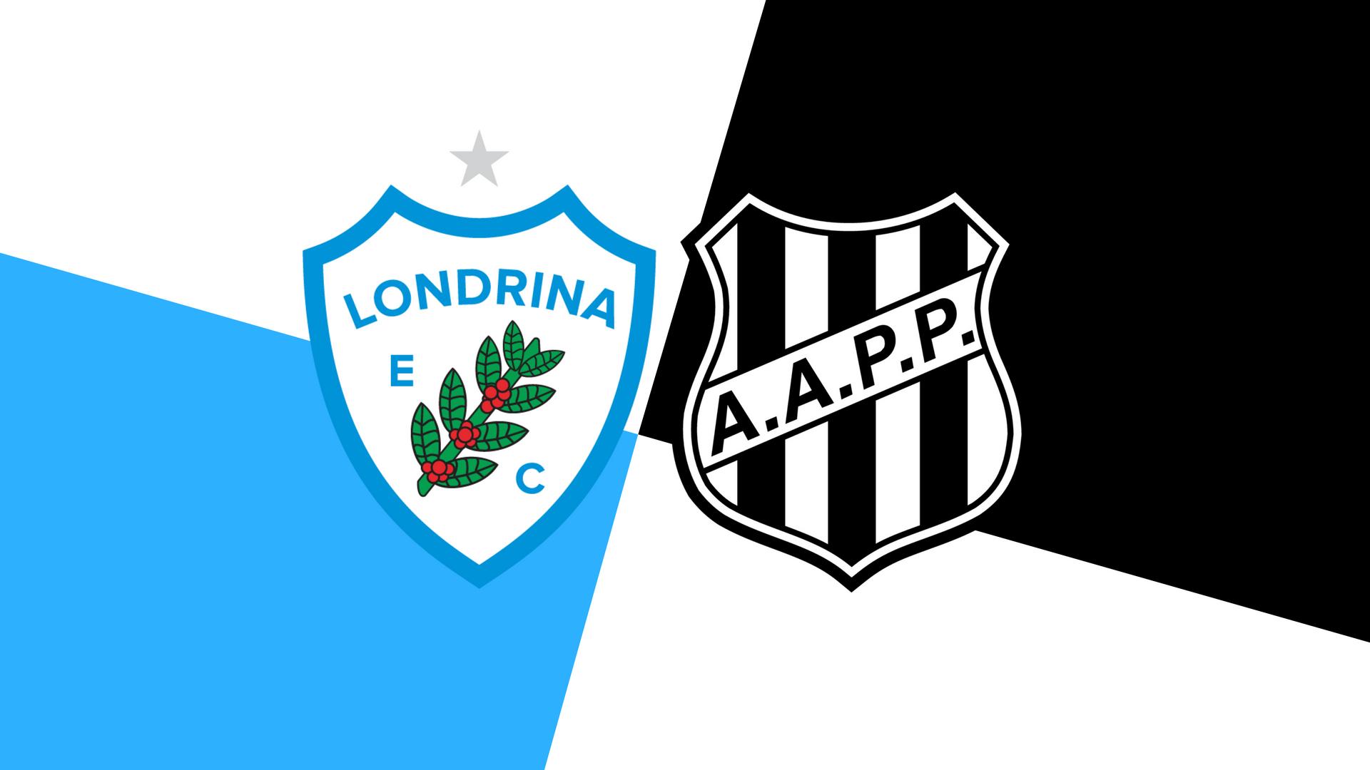 Kết quả hình ảnh cho Londrina vs Ponte Preta