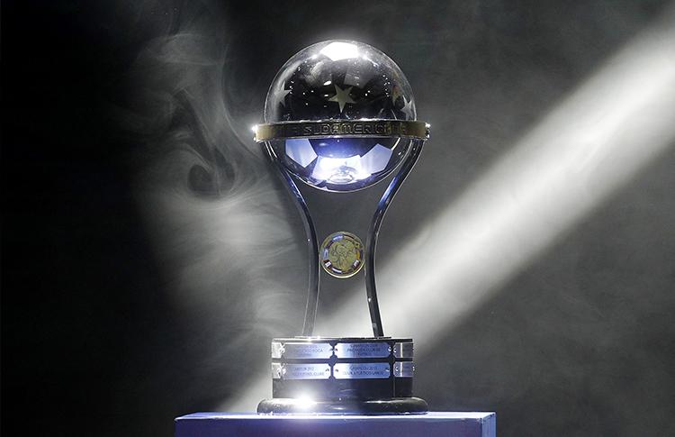 Copa Sul-Americana 2020 já conhece 34 classificados