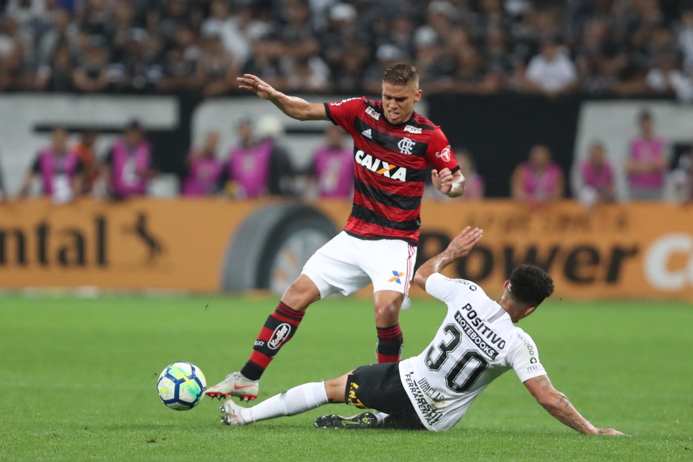 Flamengo - Copa do Brasil