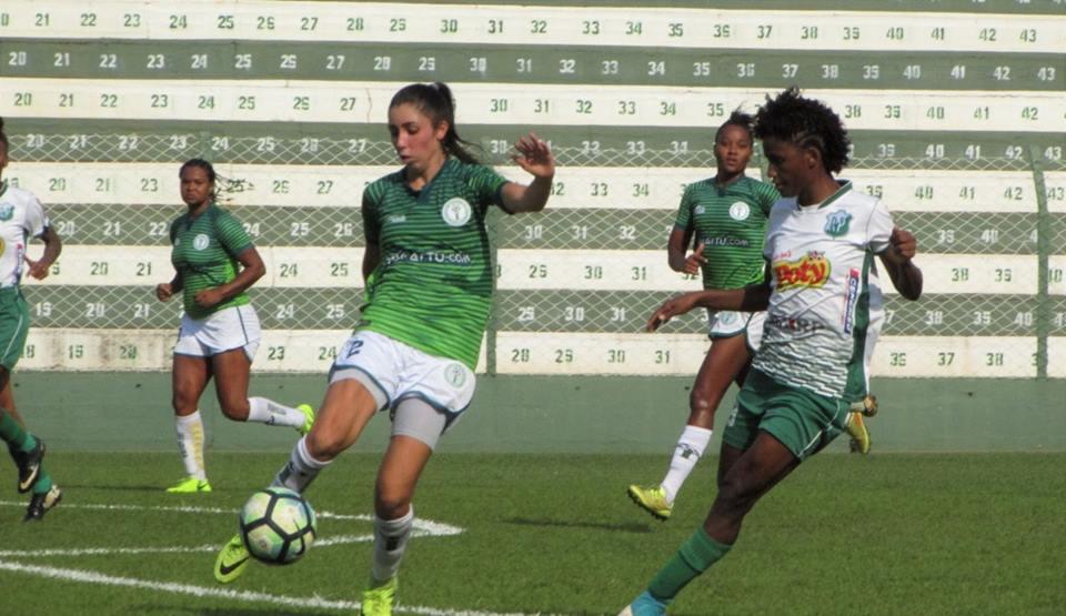 Iranduba Rio Preto Brasileiro Feminino Brasileirão Feminino futebol feminino