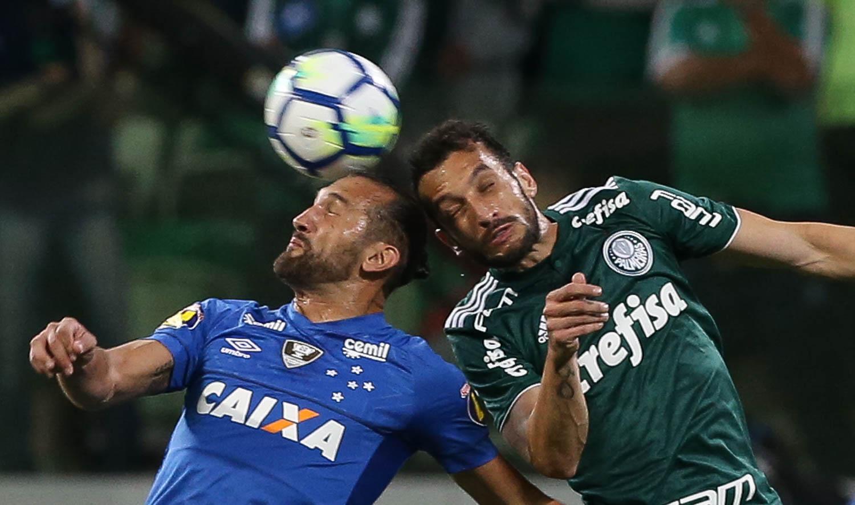 Palmeiras - Edu Dracena