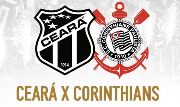 Ceara X Corinthians Ao Vivo Saiba Como Assistir O Jogo Na Tv
