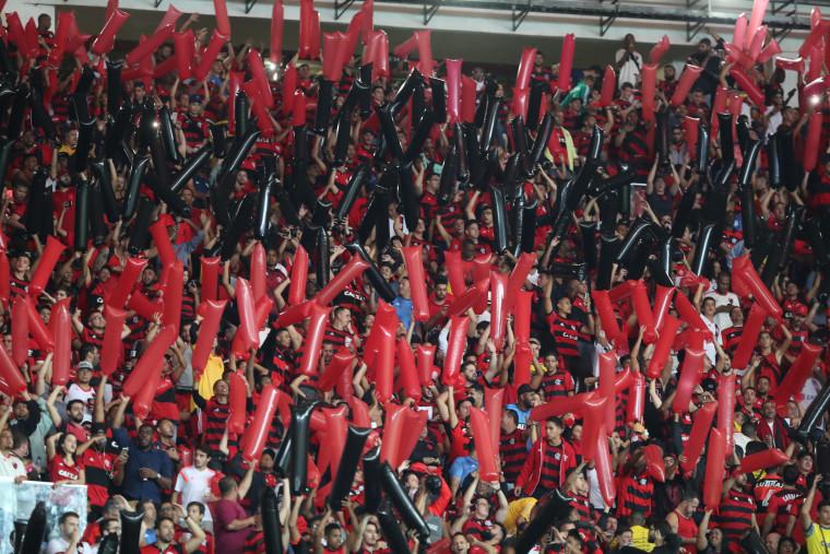 Flamengo x Chapecoense ingresso