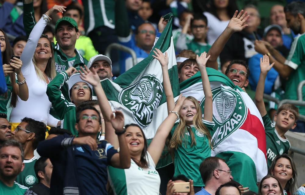 Allianz Parque - Palmeiras