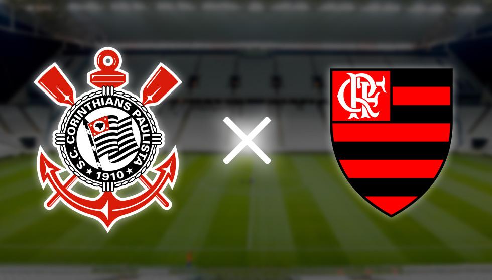 Corinthians X Flamengo Saiba Como Assistir Ao Jogo Ao Vivo