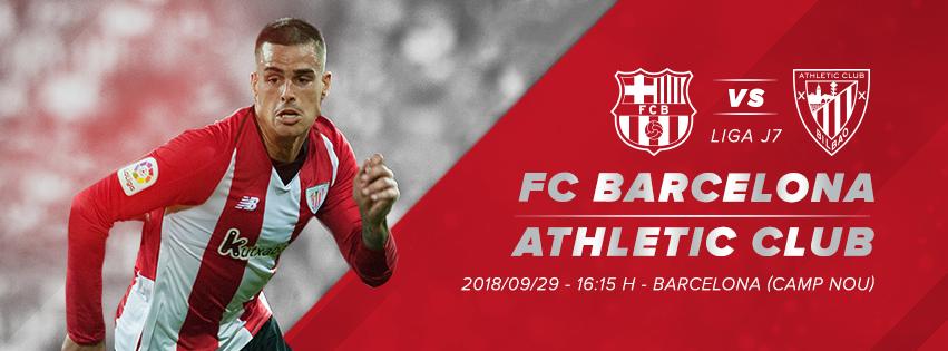 Barcelona x Athletic Bilbao: Veja onde assistir a este ...