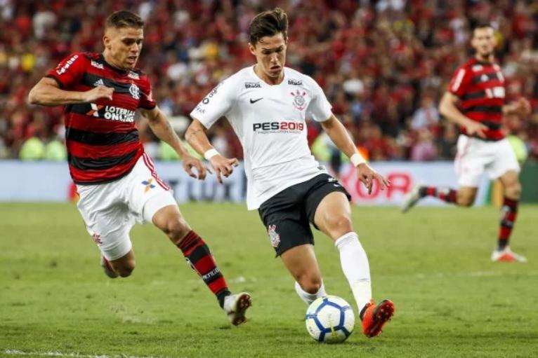 Resultado Do Jogo Do Flamengo Contra O Corinthians